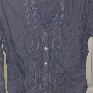 Button down from American Eagle size S
